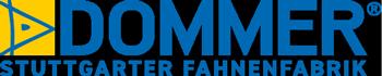 Dommer - Stuttgarter Fahnenfabrik